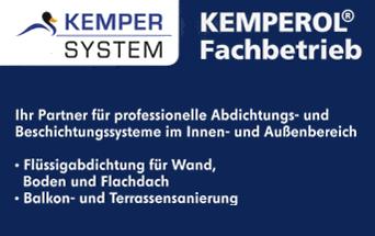 Kemperol Fachbetrieb München