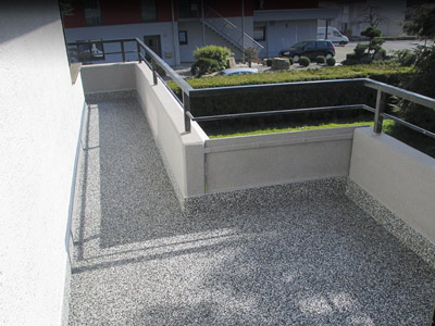 abdichtung von balkonen muenchen