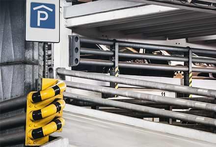 parkraumabdichtungen muenchen